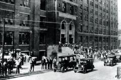 Sears Roebuck & Co. Grand opening 1926
