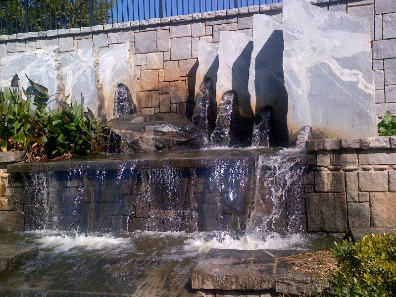 Waterfall Fixed